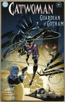 GN/TPB Catwoman Guardian Of Gotham Book 2 1999 fn+ 6.5 Jim Balent Elseworlds