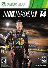 NASCAR 14 - Xbox 360 Game