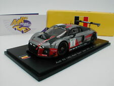 "SPARK sb143-Audi r8 LMS nº 1 24 H COURSE SPA 2017 ""A. GARCIA-N. Müller"" 1:43"