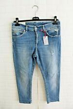 Jeans DONDUP Donna DANCAN Pantalone Pants Woman Taglia Size 29 / 43