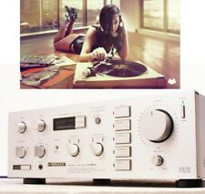PIONEER A-88X ELITE HI-FI STEREO INTEGRATED AMPLIFIER A88X  TOP OF THE RANGE