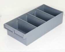 Fischer Large Spare Parts Tray - Grey