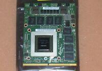 Nvidia Quadro K4100M 4GB DDR5 MXM B For Zbook 17 8770W M6700 M6800