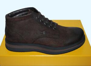 The Original CAR SHOE by PRADA Herren Schuhe Boots Gr.: UK 7,5  (41,5) NEU