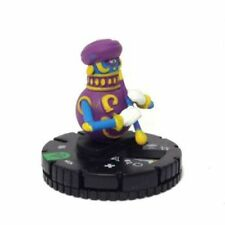 Dragon Piper (024) Yu-Gi-Oh! Heroclix Series One NM with Card  Sun City Games!!!