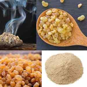 Aromatic Frankincense Resin | Organic Aromatic Resin Tears Rock Incense,Powder