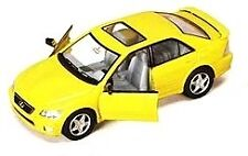 Lexus IS300 1:36 scale yellow diecast Altezza RS200 XE XE10 as200 IS