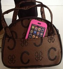 "Phone and Purse for American Girl Doll 18"" Accessories SET Coach B"