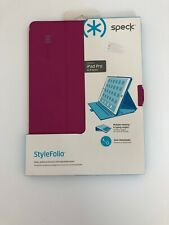 Speck StyleFolio Adjustable Stand Impact Protection Case For iPad Pro 12.9 New