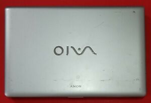 Sony VAIO VPCEB32FM Core i5 560M CPU 2.66 GHz CPU 8GB RAM 320 GB HDD, SOLD AS IS