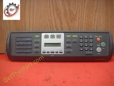 Samsung CLX-3160 MFP Copier Printer Complete Control Panel Assy TESTED