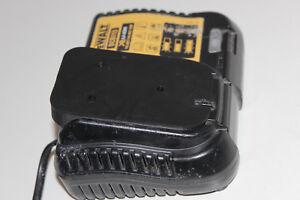 Black holder / cover for DeWALT DCB113 107 115 and 105 battery charger