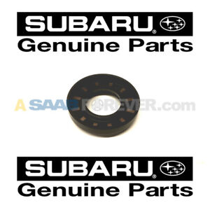 SUBARU Rear Differential Pinion Seal IMPREZA OUTBACK 90-09 GENUINE OEM 806735270