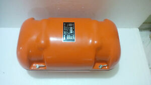 MARINE LIFE BOAT SURVIVAL CRAFT PORTABLE RADIO TYPE - SK03A SINCE - 1981