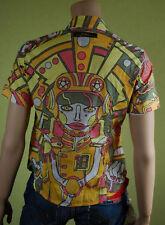 chemise femme manches courtes DIESEL taille XL ( T 42 )