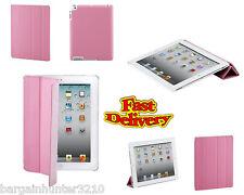 Targus Click-en caso para iPad Retina Display Nuevo Ipad Ipad 2 3 Rosa THD00801EU