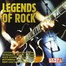 V/A - Legends Of Rock (UK 10 Tk CD Album) (News Of The World)