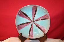 Glazed Murztal Studio Pottery Bowl #208/3  Made in Austria