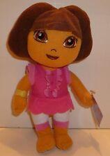 Dora the Explorer Plush! NEW! OFFICIAL!