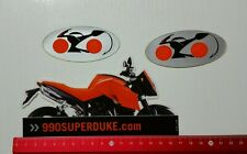 ADESIVI/Sticker: 990 SUPERDUKE KTM (201016129)