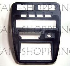 Front Console Bezel Cover Lid Cluster for Nissan Frontier D22 Pickup Truck