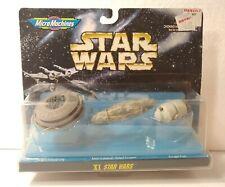 1996 Galoob Micro Machines Star Wars XI Star Wars. Sealed.