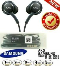 NEW Lot Original Genuine Samsung AKG Stereo Headphones Earphones In Ear Earbuds