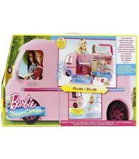 Mattel Barbie Súper Abenteuer-camper