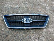 KIA SORENTO MK1 FRONT RADIATOR GRILL GRILLE 2003 - 2007