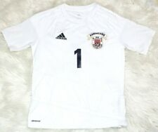 Adidas Soccer Football Jersey New Jersey Americans Youth Large