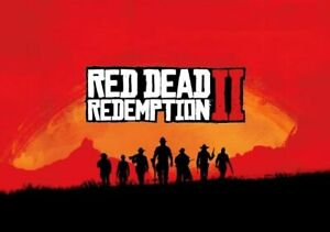 Red Dead Redemption 2 - Rockstar Social Club CD Key - REGION FREE
