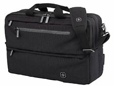 Wenger Windbridge 15 6 Laptop Tasche schwarz -
