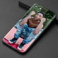 YoungBoy Never Broke Again Cover Case iPhone 5 5S SE 6 6S 7 8 + plus X XS XR MAX