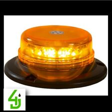 """Low Profile 6"""" LED Beacon with 15 ft on/off Switch SL550ALP"""
