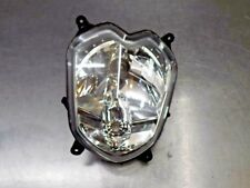 SYM SYMPLY 125 2009 HEAD LIGHT ASSEMBLY