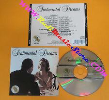 CD Compilation Sentimental Dreams FRANK SINATRA ARMSTRONG no dvd lp vhs (C24)
