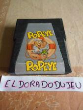 ELDORADODUJEU > POPEYE Pour ATARI 2600/7800 VCS CBS COLECOVISON