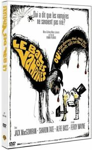 LE BAL DES VAMPIRES [DVD] - NEUF