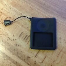 VINTAGE SILICONE IPOD TOUCH HOLDER /PROTECTOR IN  VERY GOOD CLEAN CONDITION