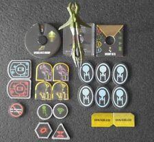 Star Trek Attack Wing (WizKids) Bioship Beta Expansion (used)