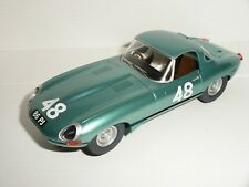 Scalextric - Jaguar E-Type Green #48 - NEW/Unboxed
