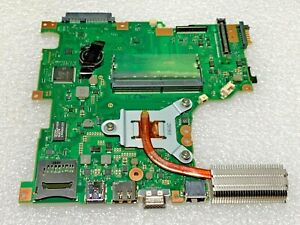 ✔️ Original Fujitsu Lifebook E736 Motherboard CP692725-Z4 CP706743-01 -FOR PARTS