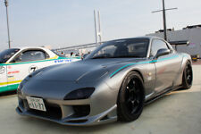MAZDA FD3S RX7 FEED STYLE WIDEBODY KIT JSAI AERO