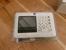 ADT Visonic KP-250 alarm keypad 868-0 Mhz