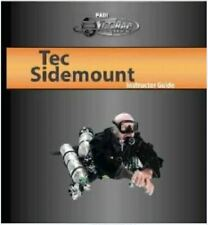 PADI Tec Sidemount Instructor Guide 71055