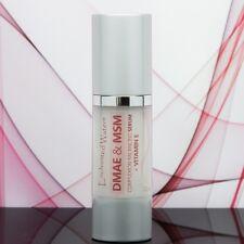 DMAE & MSM + Vitamin E Skin Care -Super Intensive Anti-Aging Wrinkle Serum/Cream