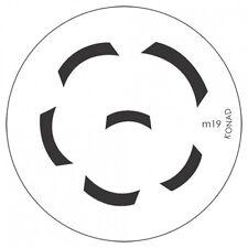 konad Image Plate M19 Disc Stamping Nail Art UK