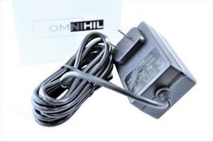 (8 Feet) 12 Volt 3 Amp Power Adapter, AC to DC, 3.5mm X 1.35mm Plug 12v 3a