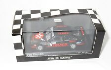 1/43 Ford Sierra RS500 Cosworth Texaco Eggenberger ADAC 24 Hrs Nurburgring 1987