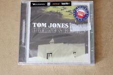 TOM JONES - PRAISE & BLAME - POLISH RELEASE - FREE DELIVERY